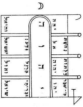 CLAVICULA SALOMONIS или Большой Ключ царя Соломона.