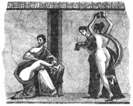 еротические приспособления в древности для женщин картинки